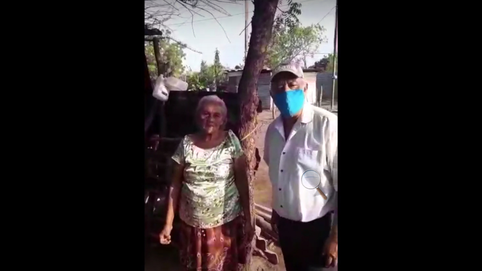 Delivering Donated Supplies In Nicaragua During The Pandemic