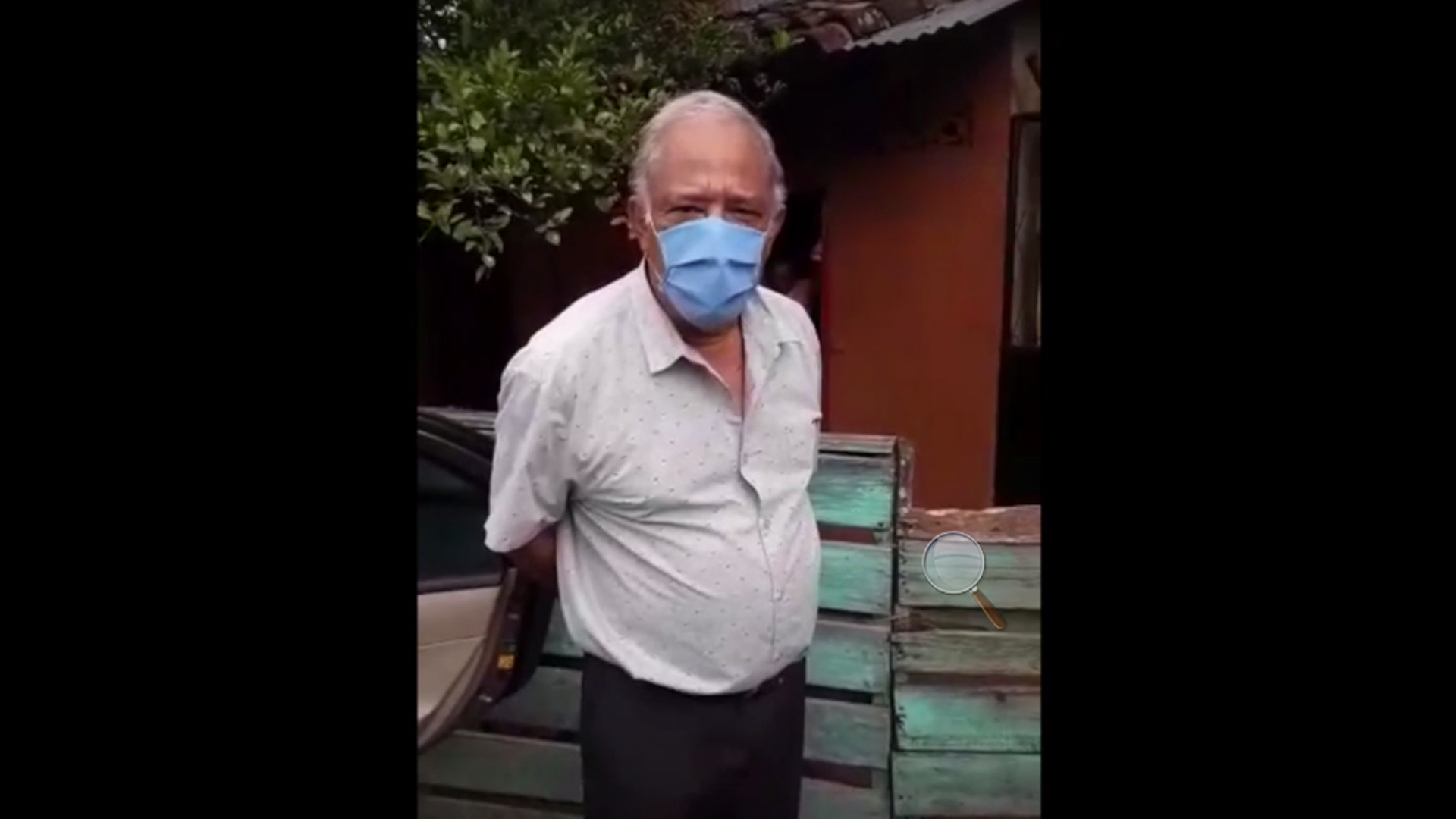 Delivering Donated Supplies During A Pandemic With Ronald